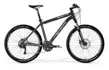 Merida Matts TFS 900 Mountainbike zwart